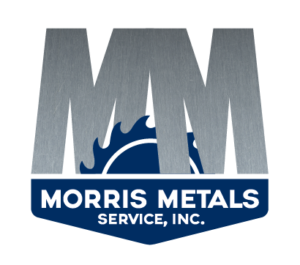 Morris Metals Large Logo
